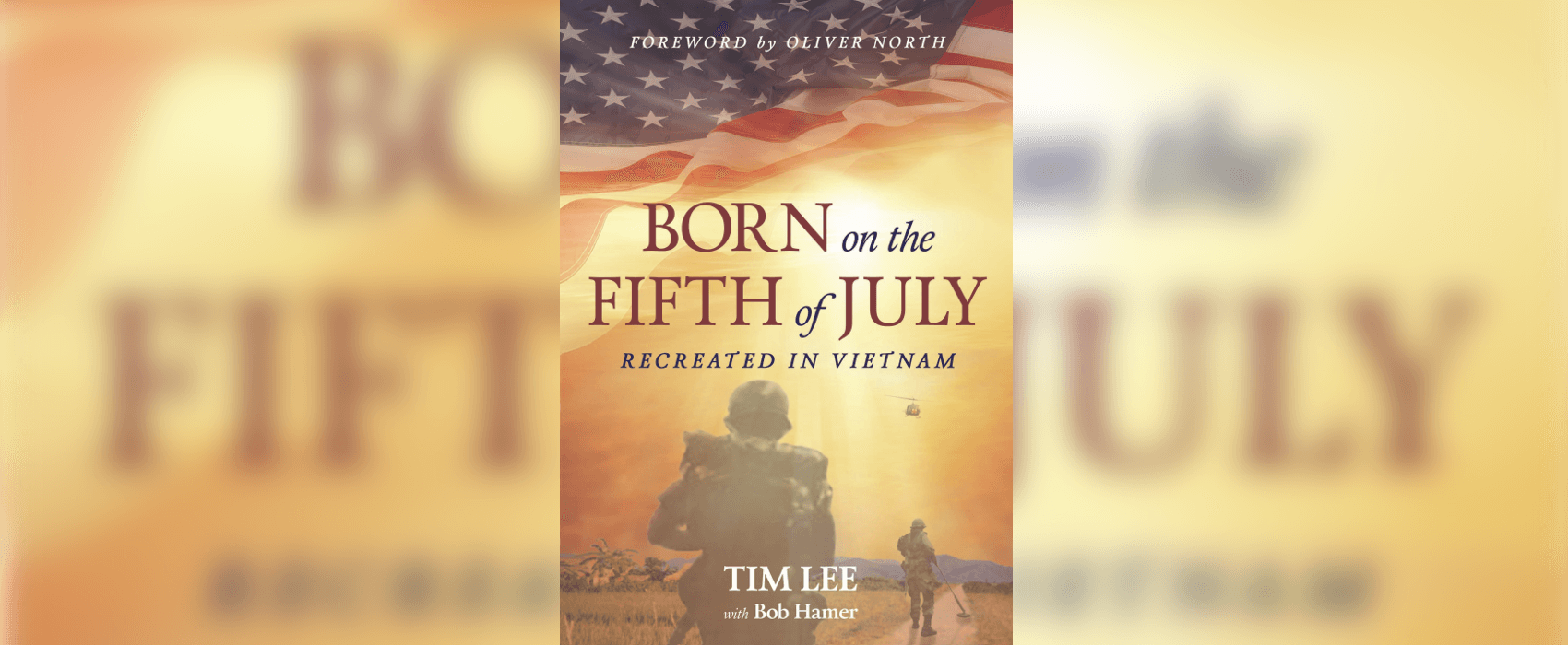Born on the Fifth of July Tim Lees Autobiography