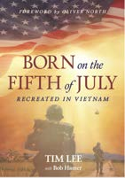 Born on the Fifth of July Book Front Cover